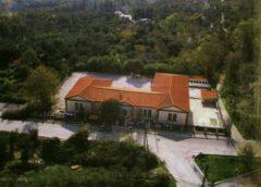 Εγκρίθηκαν οι μελέτες για το έργο αποκατάστασης του 1ου Δημ. Σχολείου Κύμης