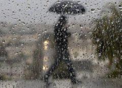 Μεταβολή του καιρού με ισχυρές καταιγίδες και χαλάζι – Αναλυτική πρόγνωση