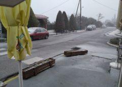Καιρός: Έρχονται πολικές θερμοκρασίες – Χιόνια ακόμα και στο κέντρο της Αθήνας