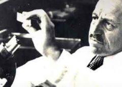Σαν σήμερα: Έφυγε από τη ζωή ο Έλληνας γιατρός Γεώργιος Παπανικολάου