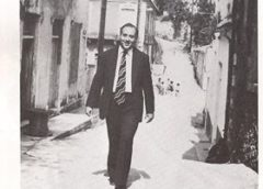 Αύριο στις 11 η κηδεία του πρώην δημάρχου Κύμης