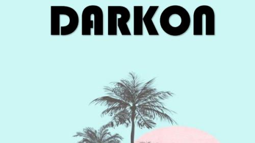 Deep vibes by Darkon στο SWELL 6-7/08